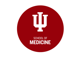 Indiana University - School of Medicine Logo
