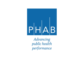 Public Health Accreditation Board (PHAB) Logo