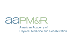 American Academy of Physical Medicine and Rehabilitation (AAPM&R)