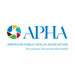 American Public Health Association (APHA) Logo