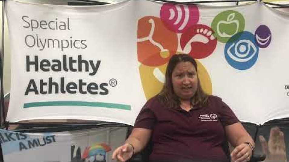 Meet a Self-Advocate: Angie D'Amico