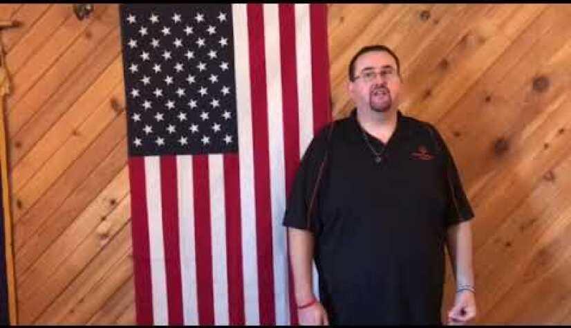 Meet A Self-Advocate: Jason Gieschen