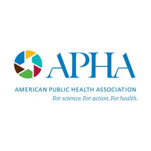 American Public Health Association (APHA) Logo