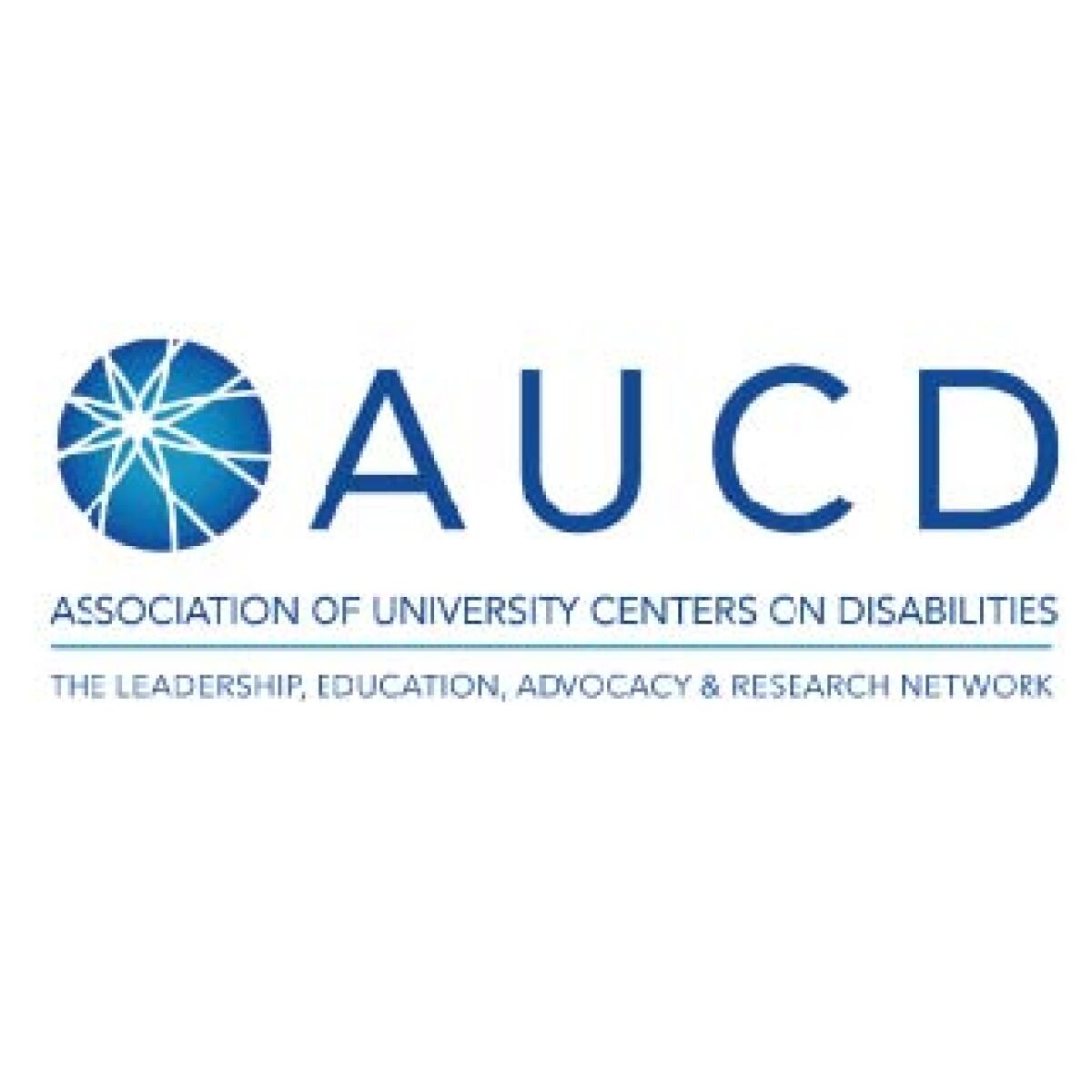Association of University Centers on Disabilities (AUCD)