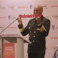 Vice Admiral Jerome Adams - Making Inclusive Health a Reality at 2018 Summit