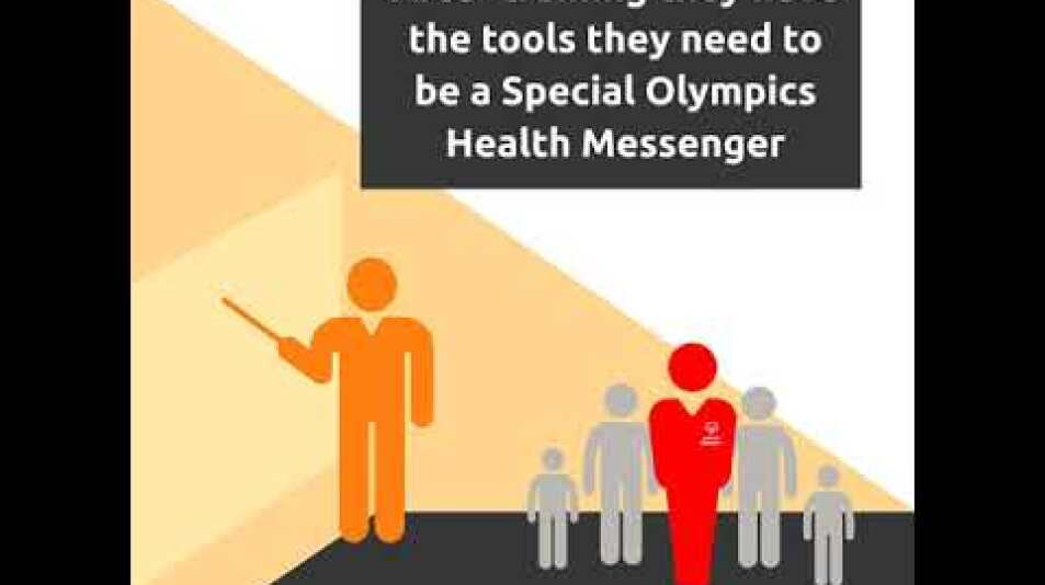Health Messengers Are Creating Healthy Communities