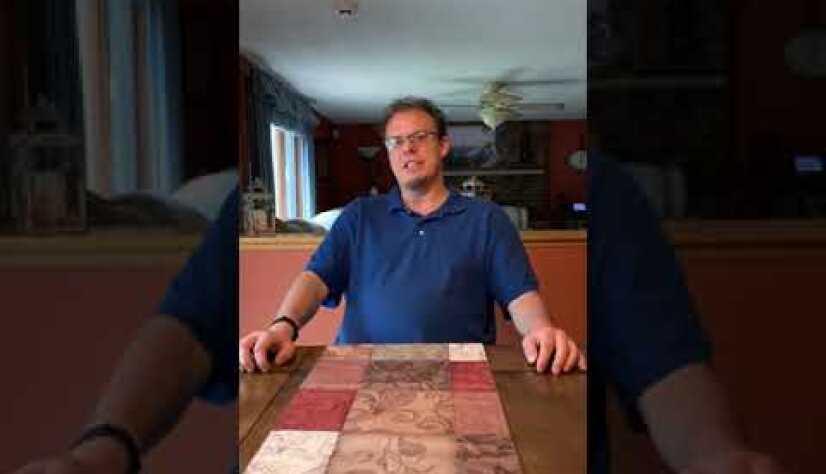 Meet a Self-Advocate: Kevin Callaghan