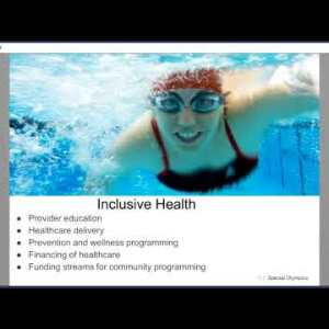 What is Inclusive Health?