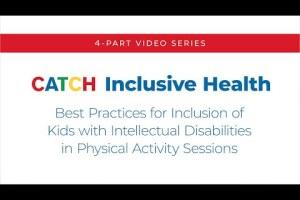 CATCH Inclusive Health - Preview
