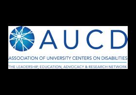 Association of University Centers on Disabilities logo