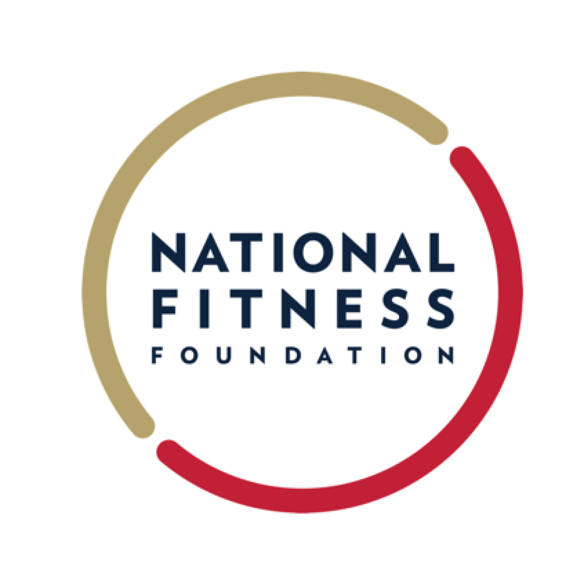 National Fitness Foundation (NFF) Logo