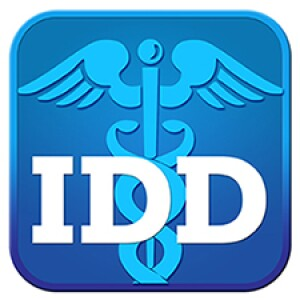 IDD Toolkit Graphic, Square