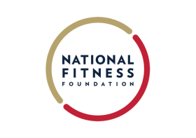 National Fitness Foundation (NFF) Logo